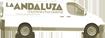 Icono de furgoneta de Churrería La Andaluza